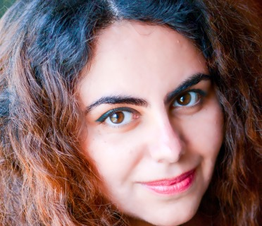 Δρ. Μαρία - Αναστασία Καρατζιά
