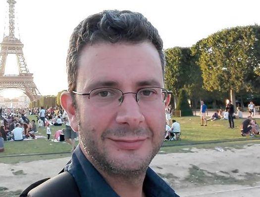Δρ. Γεώργιος Συμεών