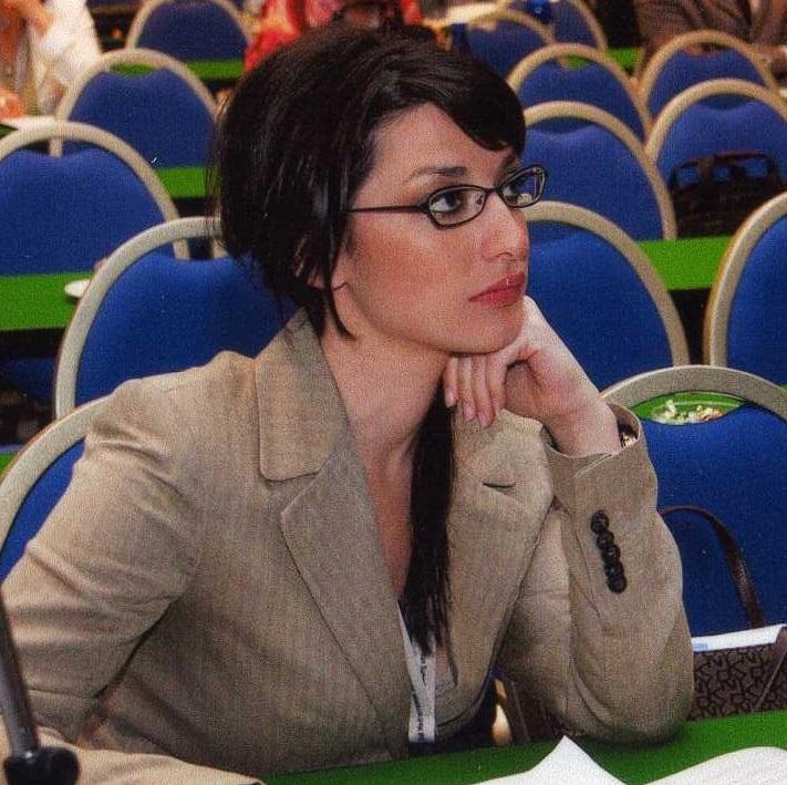Δρ. Σουμέλα Σαββίδου